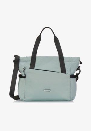 NOVA GALACTIC - Shopping bag - stormy sea