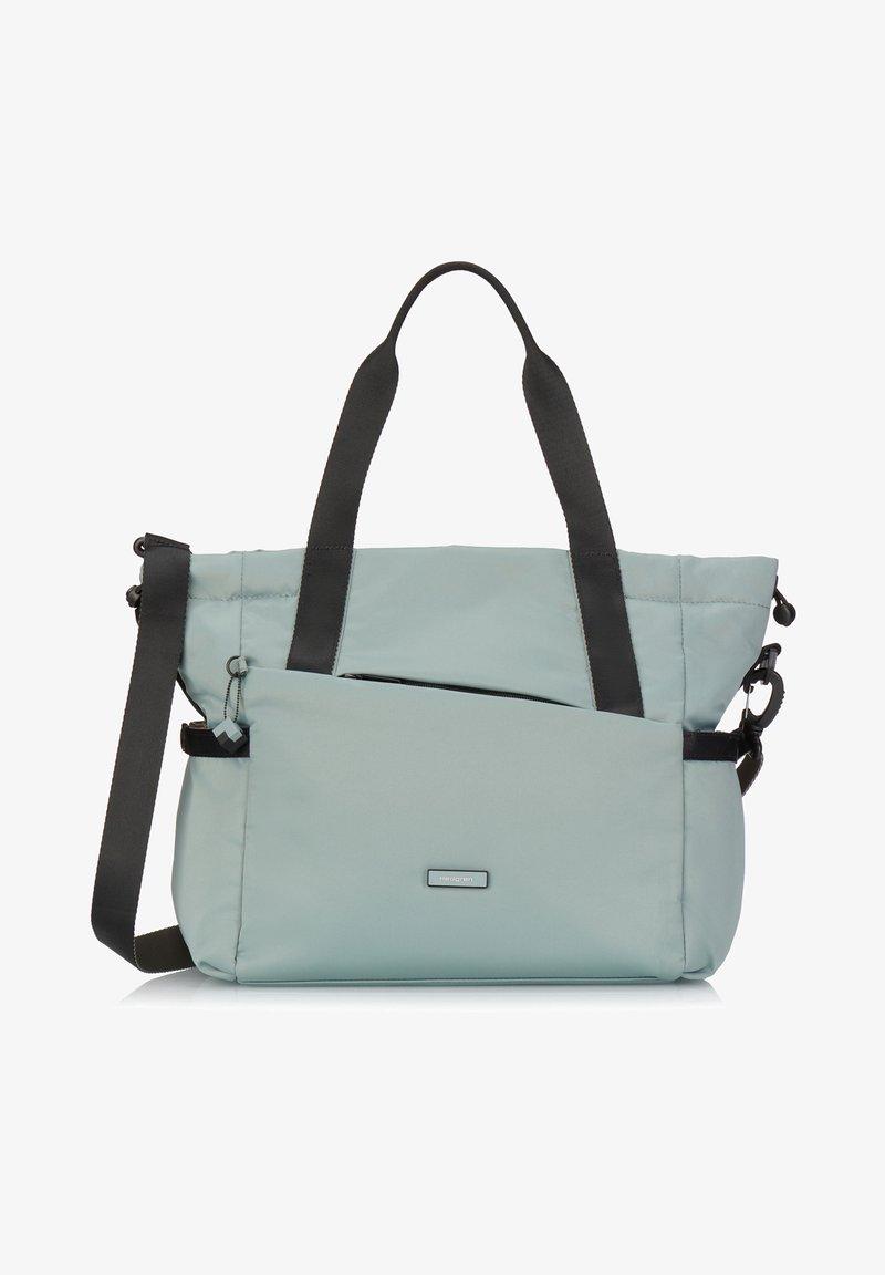 Hedgren - NOVA GALACTIC - Shopping bag - stormy sea