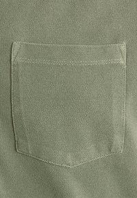 Shine Original - Camisa - dusty army - 2