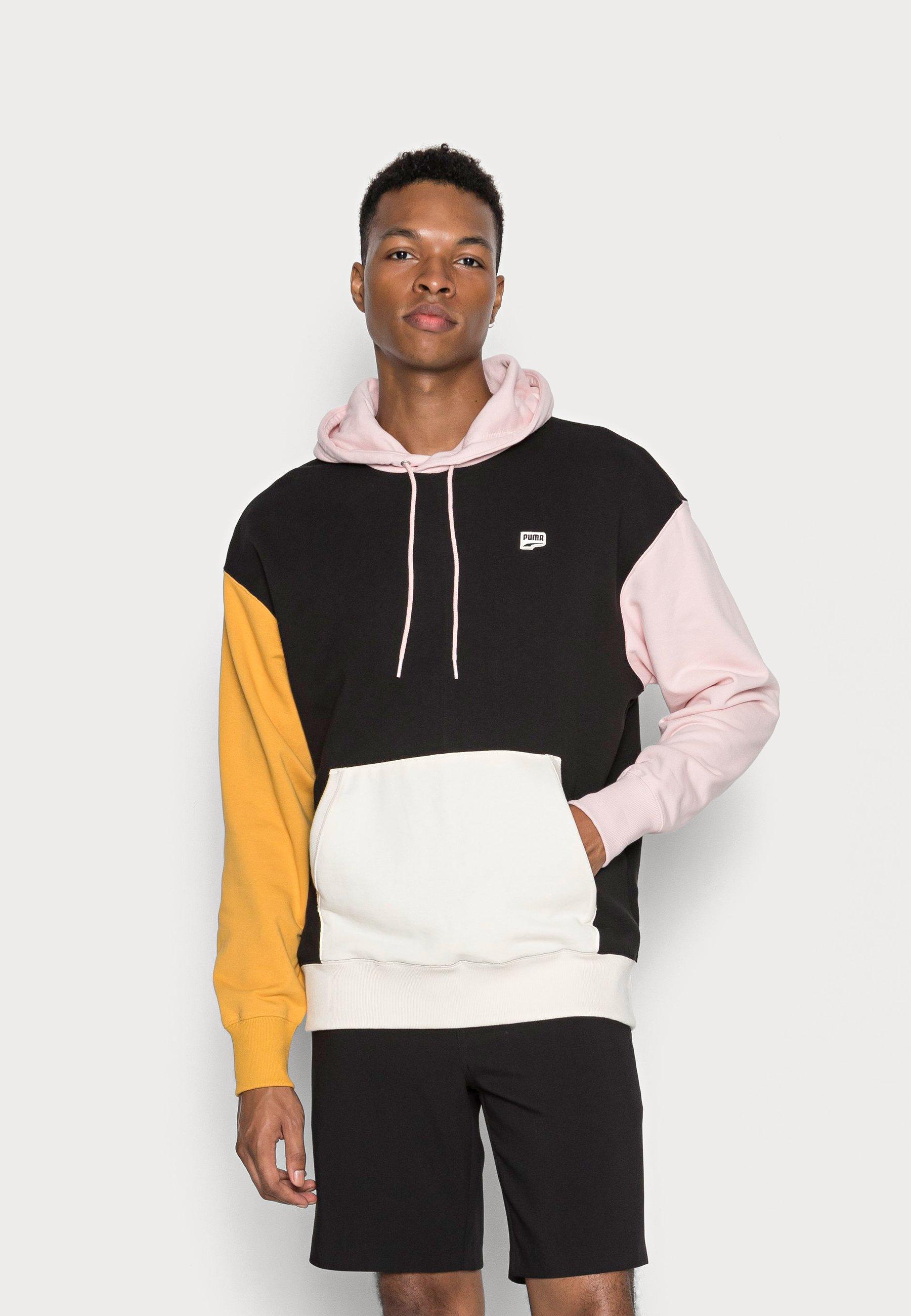 Men DOWNTOWN HOODIE - Sweatshirt