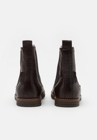 Bisgaard - MADIA - Classic ankle boots - brown - 2