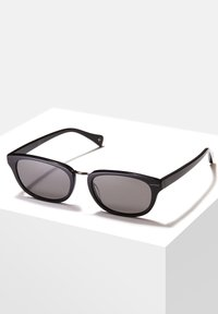 Y's - Sunglasses - gloss.blk - 1