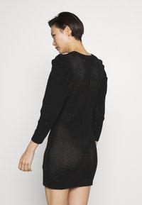 Iro - ZAUCA - Jumper dress - black - 2
