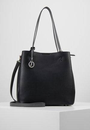 ELYA - Across body bag - schwarz