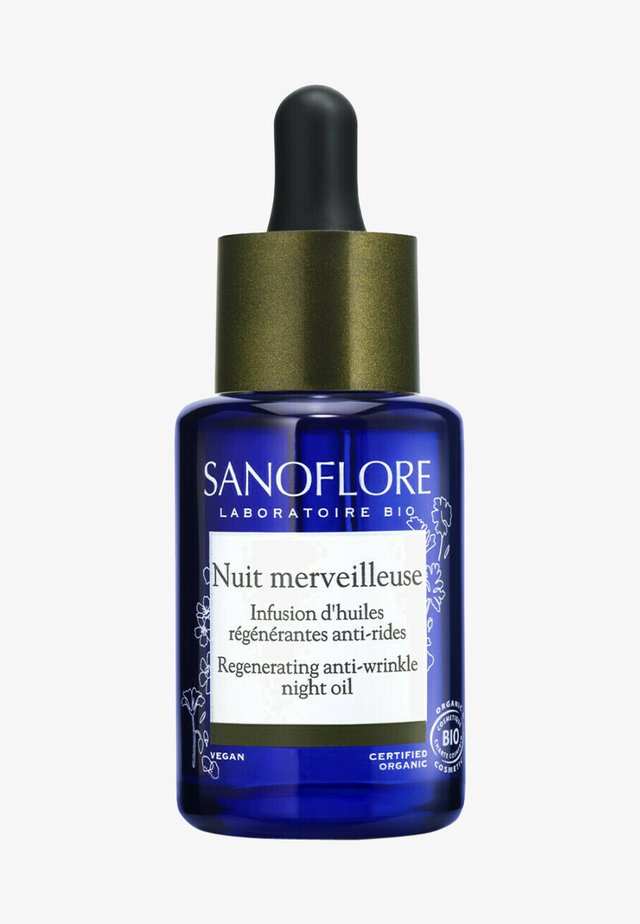 FACE CARE CARING ESSENCE MERVEILLEUSE - Face cream - -