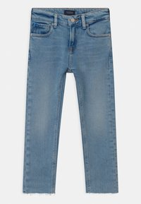 Scotch & Soda - DEAN - Slim fit jeans - crystal clear - 2