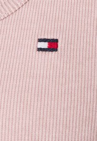 Tommy Hilfiger - SLIM TANK - Top - pink - 2