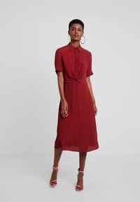 KIOMI - Maxi dress - red - 1
