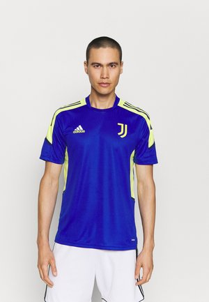 JUVENTUS TURIN - Club wear - bold blue