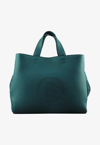 SULDEN PAULINE MHO - Handbag - petrol