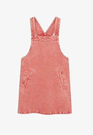 IMPACT-H - Denim dress - roze