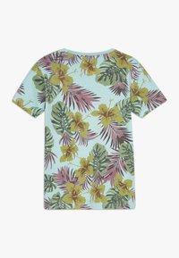 Kaporal - T-shirt print - water - 1