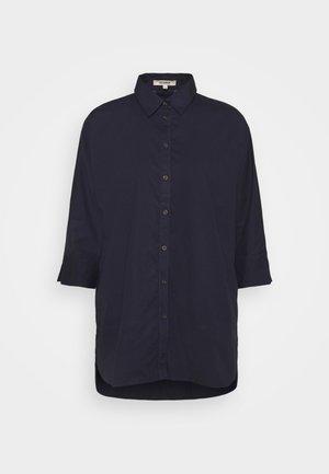 GROVE WOMAN - Button-down blouse - navy