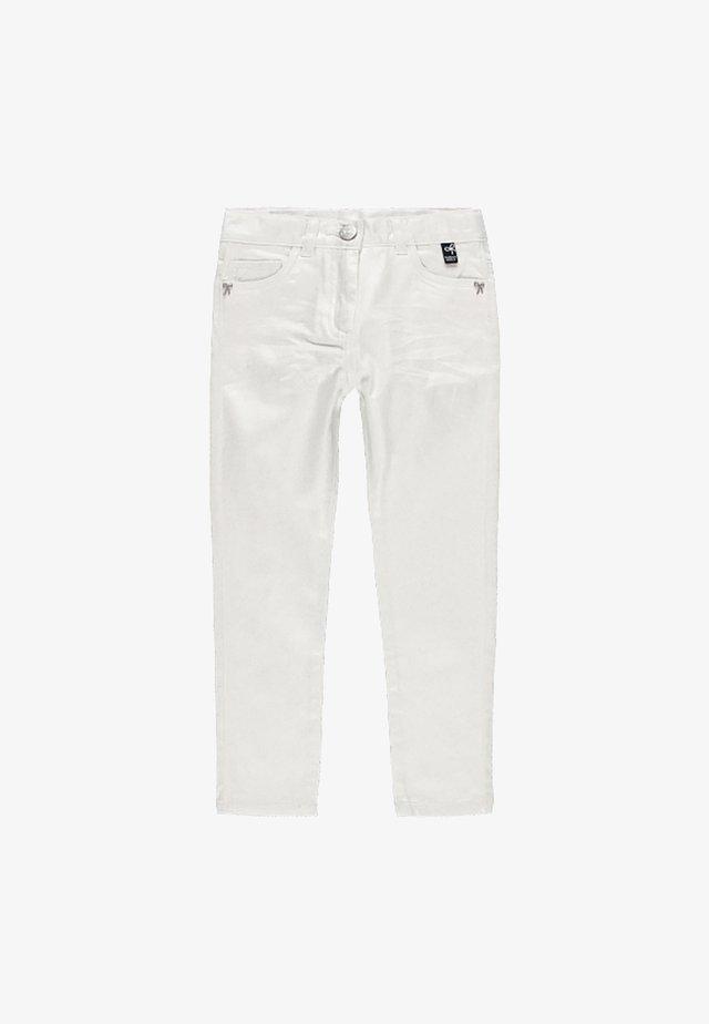 Slim fit -farkut - silver