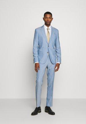 STAR NAPOLI CRAIG NORMAL - Suit - light blue