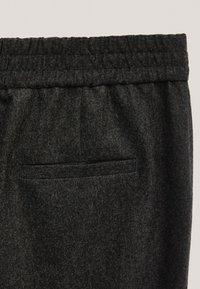 Massimo Dutti - Pantalon classique - grey - 3