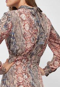 Next - Day dress - multi coloured - 2