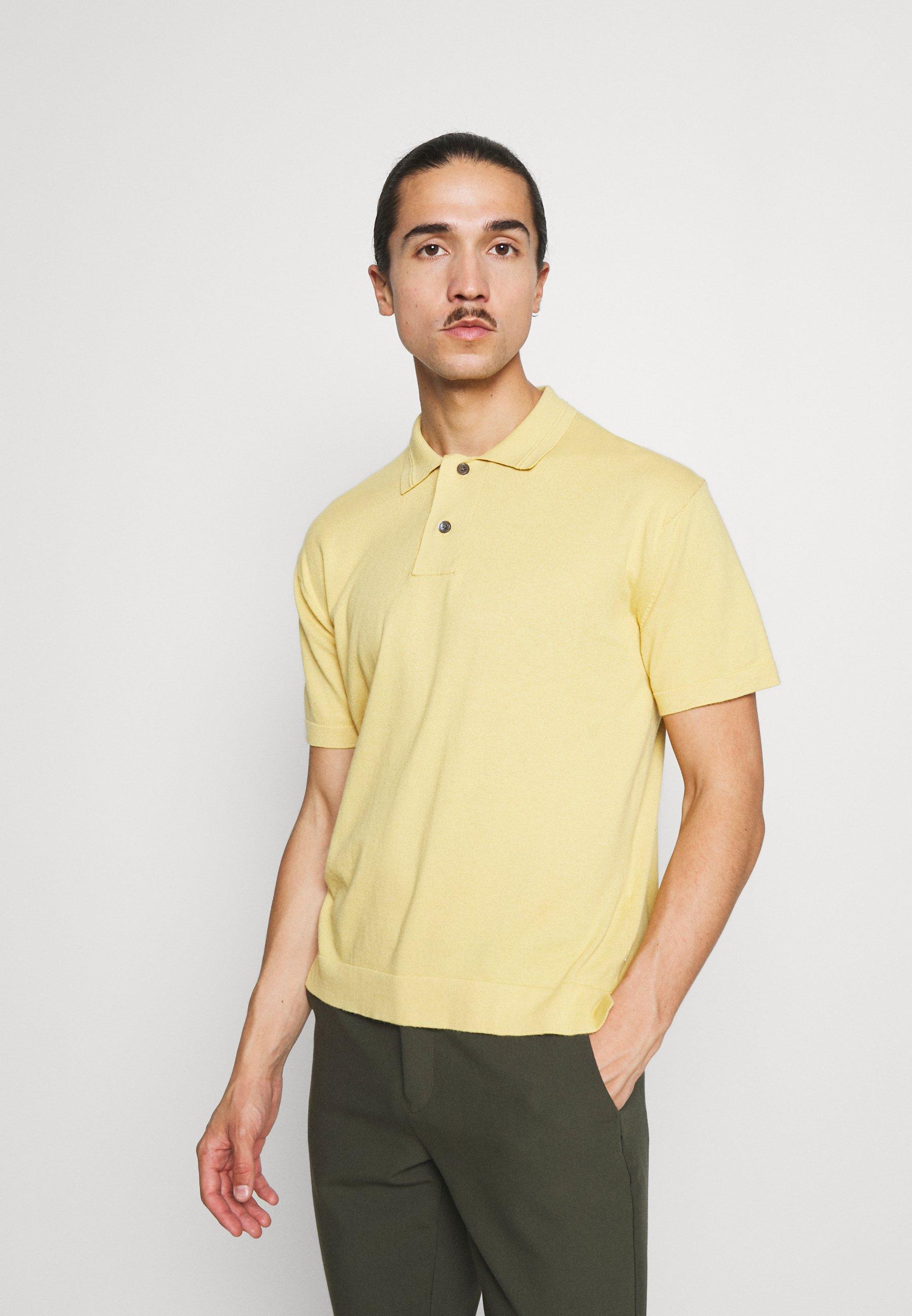 Men TEMP EASY UTILITY - Polo shirt