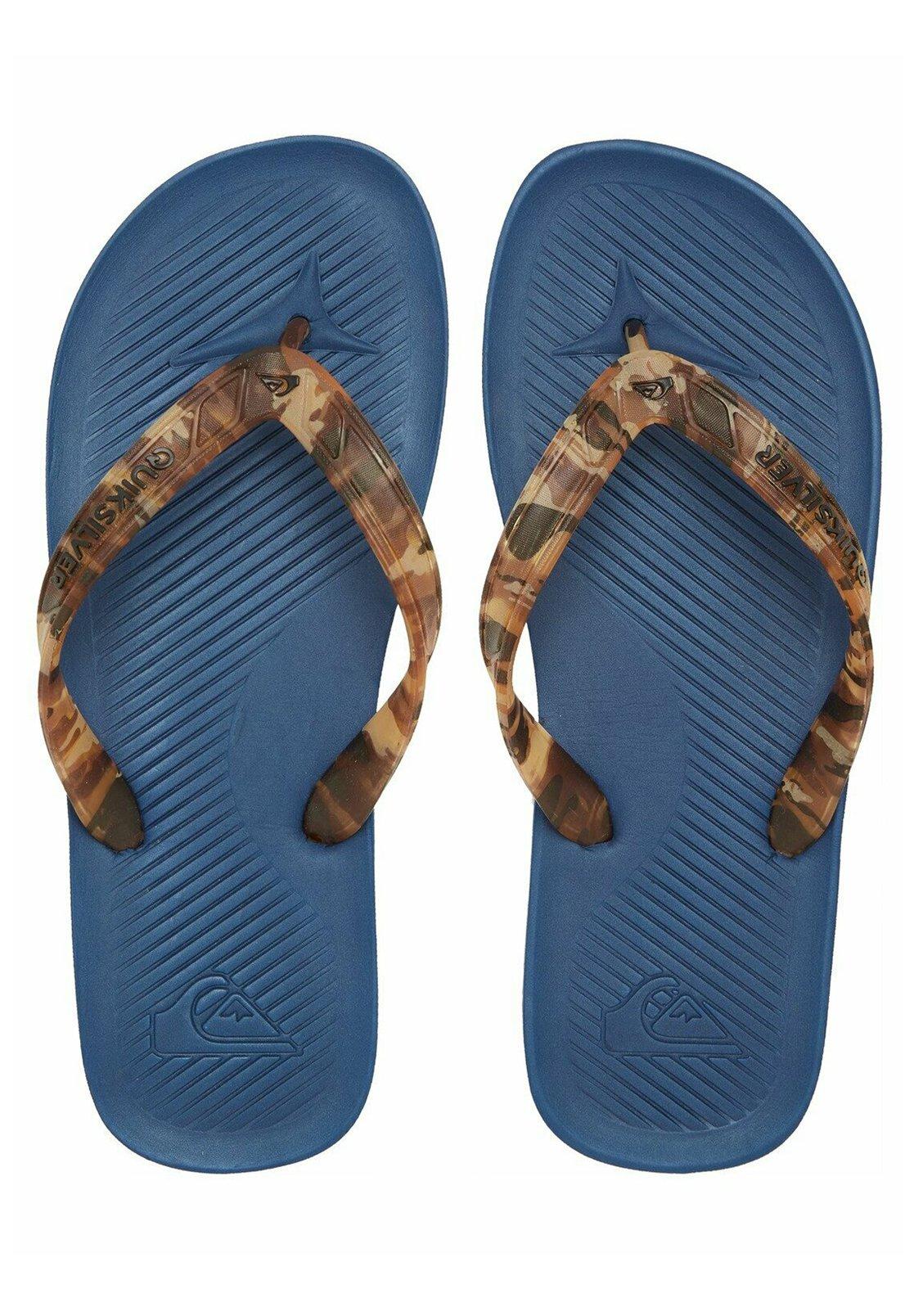 Herrer HALEIWA - Sandaler m/ tåsplit - blue