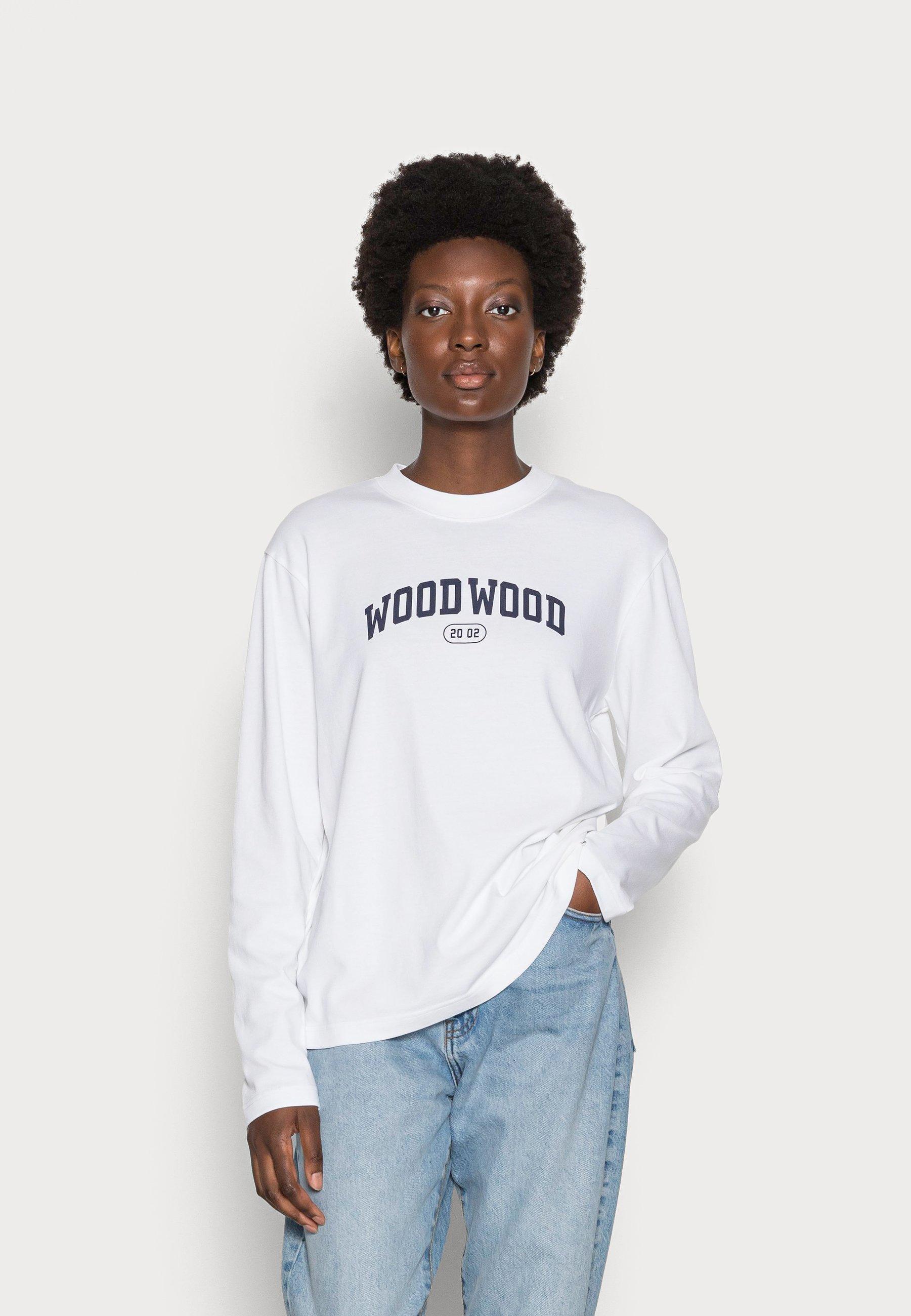 Women ASTRID - Long sleeved top