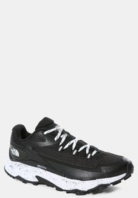 The North Face - W VECTIV TARAVAL - Chaussures de marche - tnf black/tnf white - 5