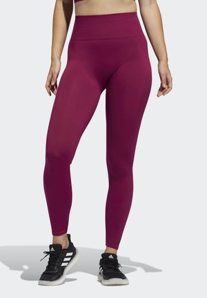 SMLSS  - Leggings - powber