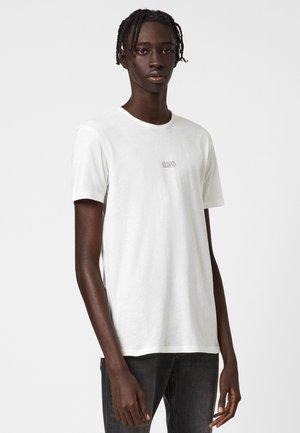FIGURE - Basic T-shirt - white