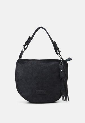 LIPSTICK  - Handbag - black idol