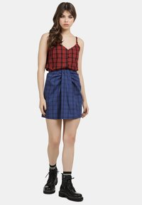 myMo ROCKS - Top - red - 1