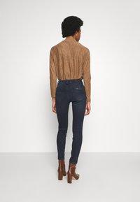 Freeman T. Porter - ALEXA HIGH WAIST CROPPED - Jeans Skinny Fit - michigan - 2