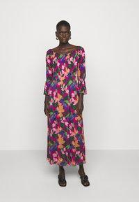 Diane von Furstenberg - CHERYL - Vapaa-ajan mekko - multi-coloured - 0