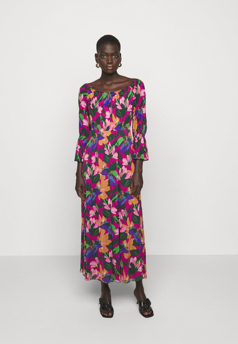 Diane von Furstenberg - CHERYL - Vapaa-ajan mekko - multi-coloured