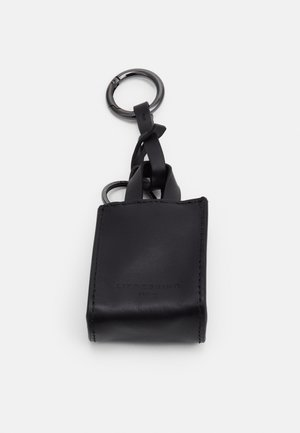 KEYRING - Key holder - black