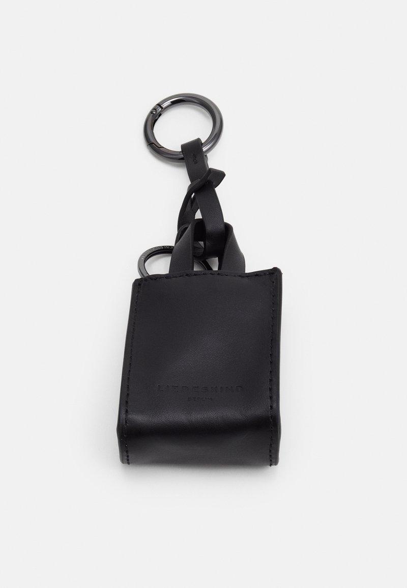 Liebeskind Berlin - KEYRING - Key holder - black