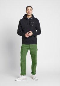 Dickies - FAIRDALE - Trousers - dark olive - 1
