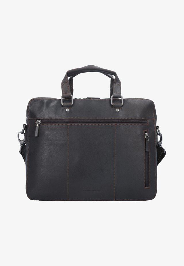 DAKOTA  - Briefcase - brown