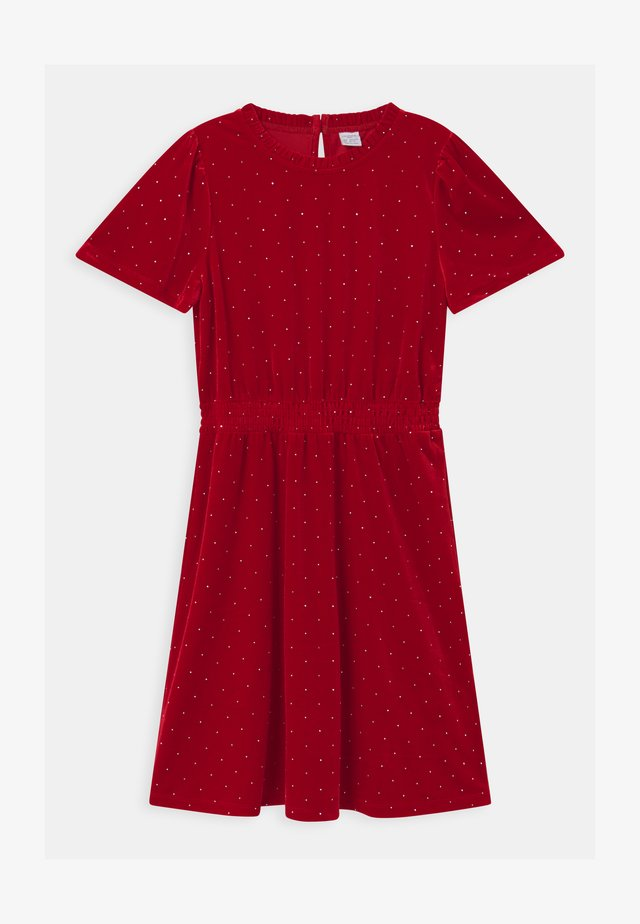 VIVI - Cocktail dress / Party dress - red