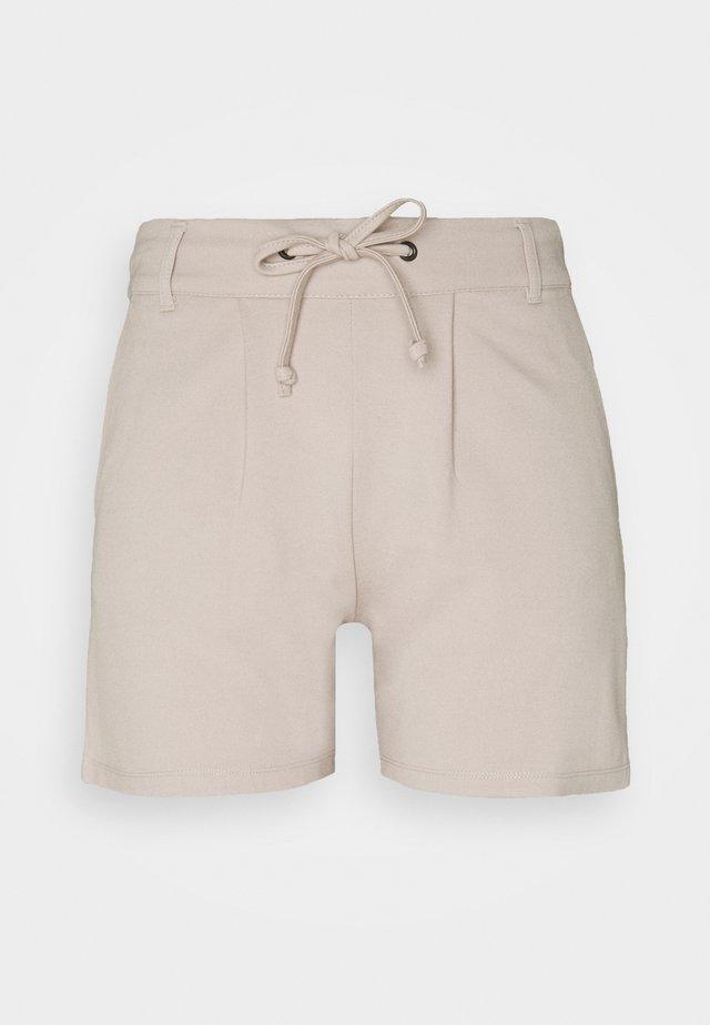 JDYNEW PRETTY - Shorts - chateau gray
