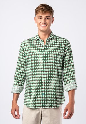TULUM  - Overhemd - green