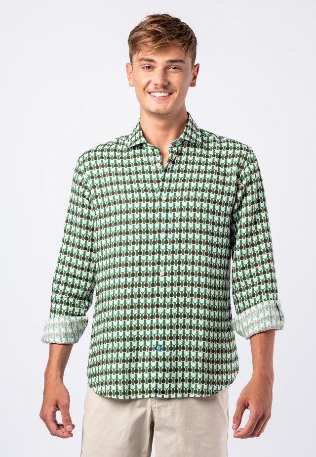 TULUM  - Shirt - green