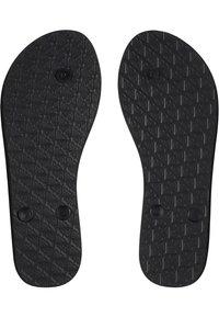 Roxy - Pool shoes - black - 2