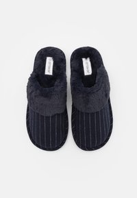 Cotton On - LACHLAN SLIPPERS - Slippers - navy - 3