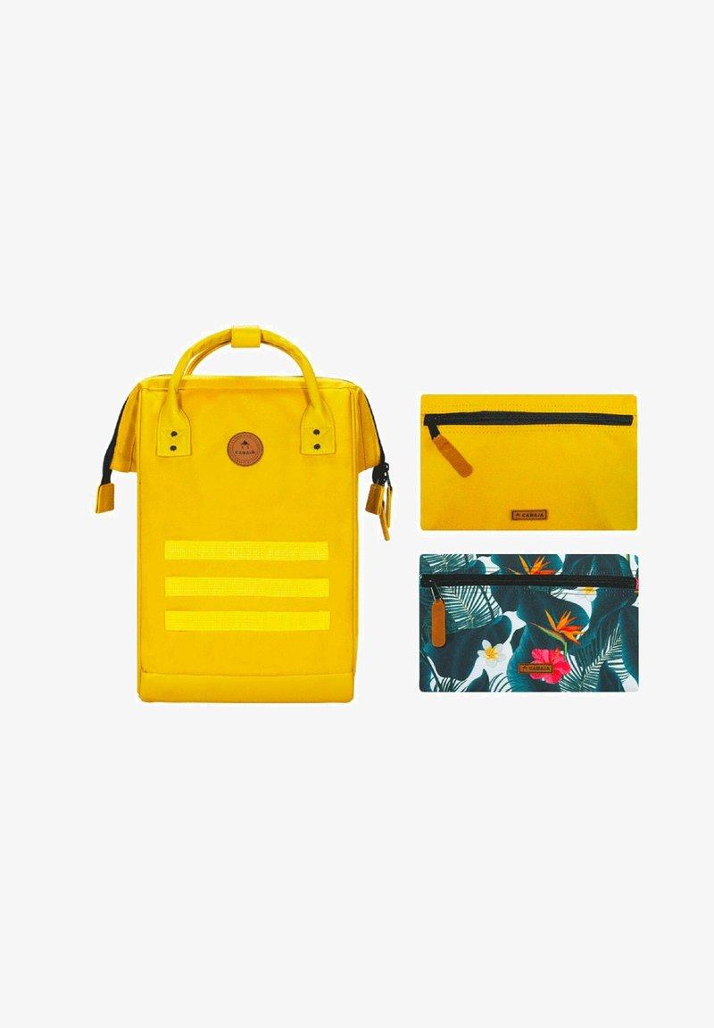 Cabaia - Rucksack - yellow