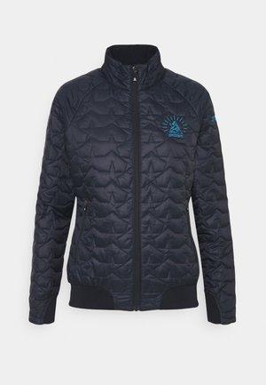 ASTRAZ JACKET - Outdoor jacket - dark navy