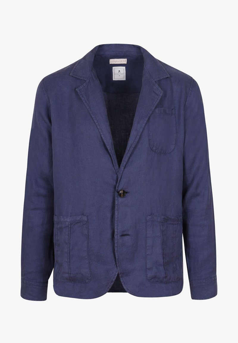 Scalpers - OSAKA - Blazer jacket - navy