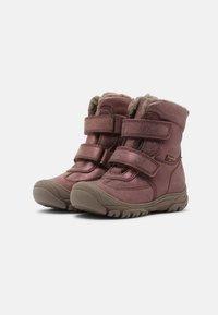 Froddo - LINZ TEX - Winter boots - pink - 1