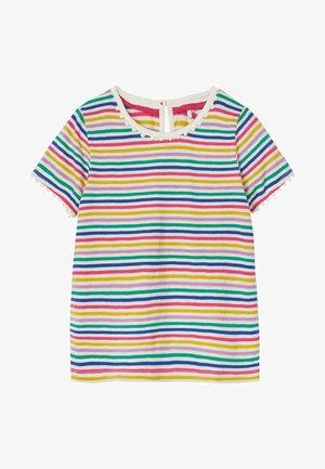 MINI-ME CHARLIE  - Print T-shirt - bunt, gestreift