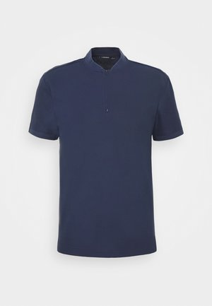 LEO CLEAN - T-shirt basic - mid blue