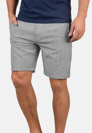 LEDION - Shorts - grey