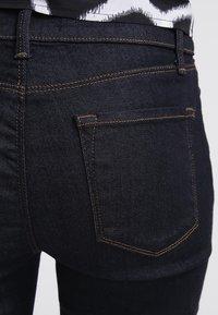 J Brand - MARIA HIGH RISE - Slim fit jeans - afterdark - 5